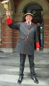 The Bellman of Hungerford