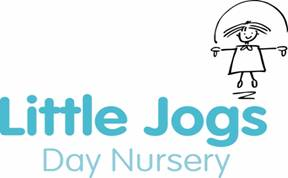 Little JOGS logo