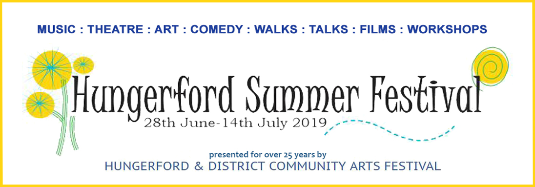 Hungerford Summer Festival