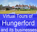 Virtual tour of Hungerford