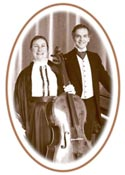 The Edwardian Cello  - A Musical Entertainment