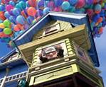 Family Film Matinee:  Up