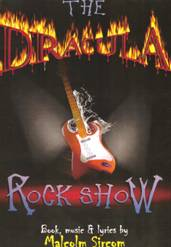 The Dracula Rock Show