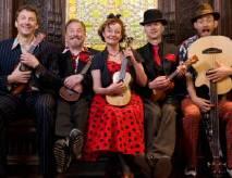Bohemia Ukulele Band
