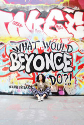 What Would Beyonce Do ?