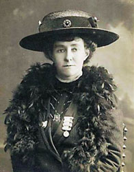 Emily Wilding Davison