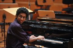 Kausikan Rajeshkumar Piano recital