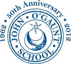 John O'Gaunt School 