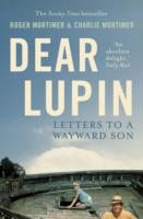 DEAR LUPIN: book talk with CHARLIE MORTIMER