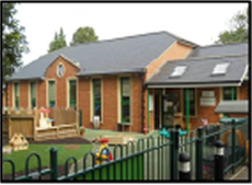 Hungerford Nursery School Open Morning